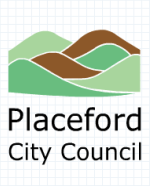 Placeford City Council logo